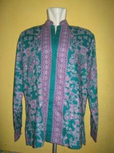 Model Baju Batik Jamaah Haji Indonesia Produsen Seragam Batik Baju